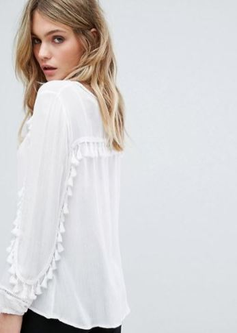 Missguided cheesecloth