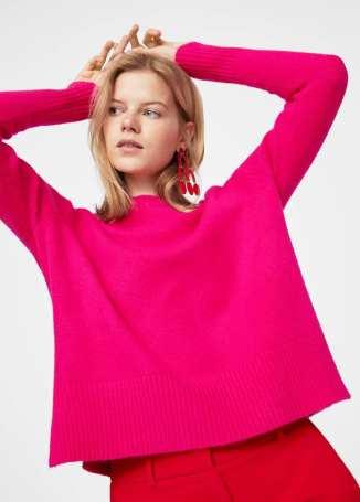 13005667_88 mango new wool jumper £35.00