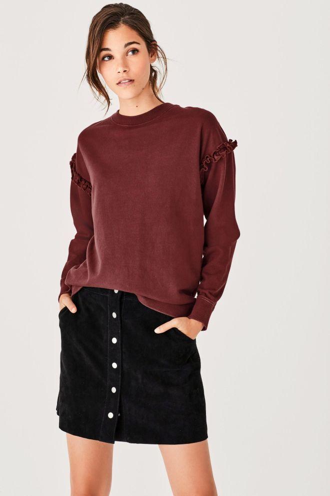 457-535s next £22 sweatshirt