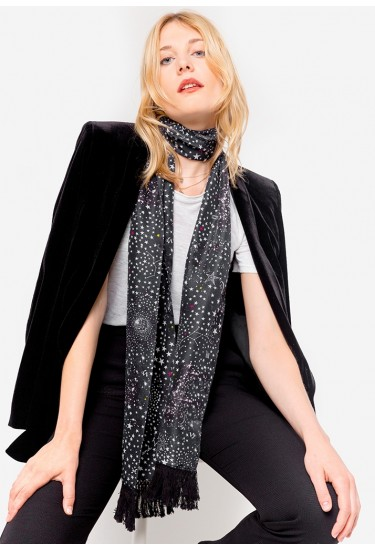 celeste-skinny-with-tassle-scarf-model-shot L&L £95