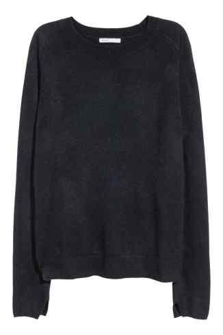 hmprod dark blue cashmere £79.99 also in beige