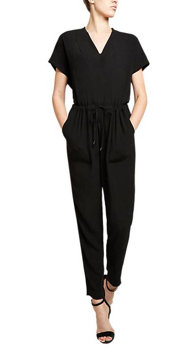 Winser Jumpsuit at John Lewis, £150