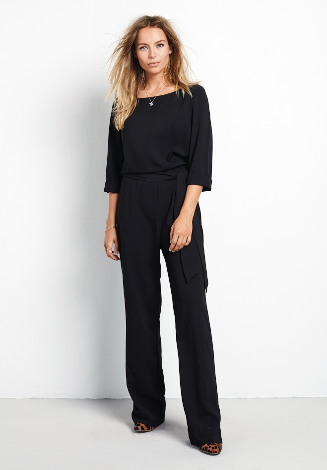 Hush Avery Jumpsuit £95