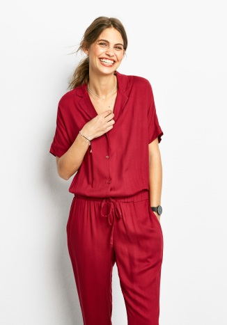 Hush jumpsuit, was £75, now £35
