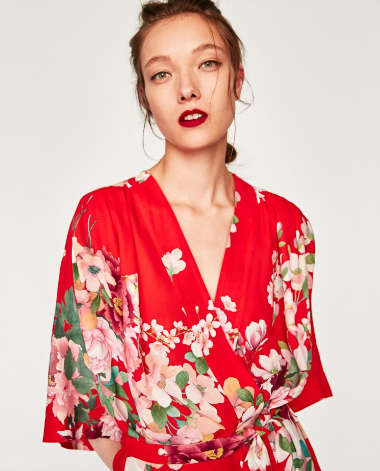 8018674600_2_2_1 zara kimono £69.99
