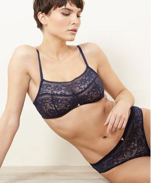Beija London retreat Y bra £65