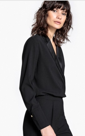 La Redoute jumpsuit, now £52