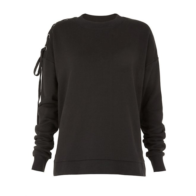 AndOr John Lewis sweat £49