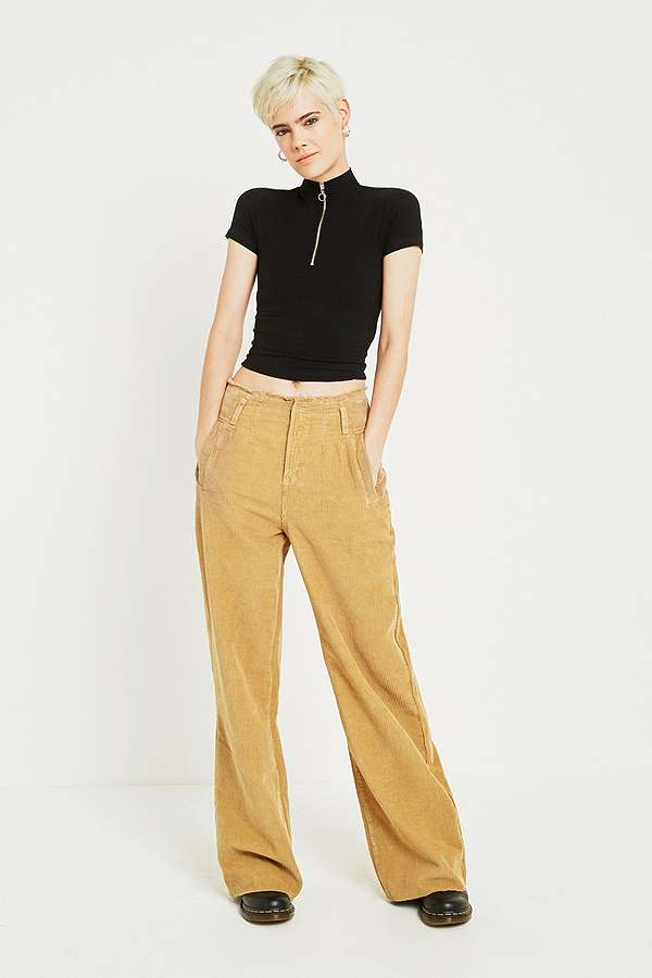 BDG Urban Outfitters puddle cords £56