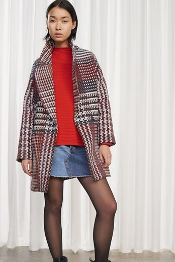 French Connection Beverley Coat £260