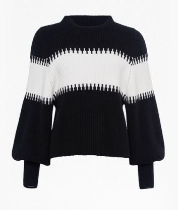 French Connection Sofia Knit £95 xx