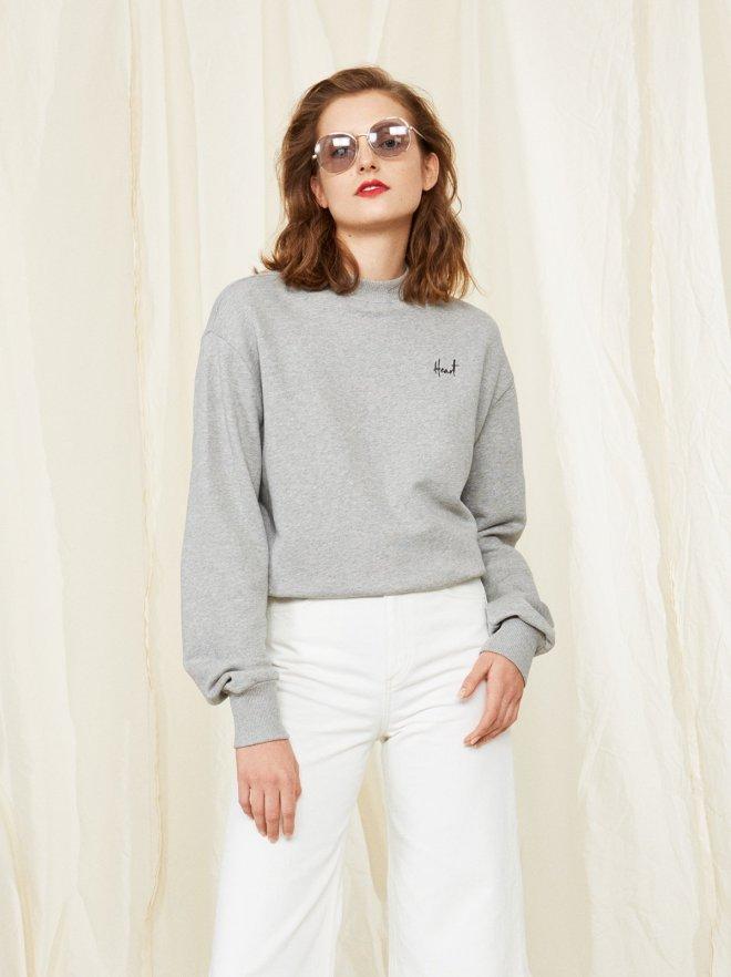 KITRI-Studio-Luca-Heart-Sweatshirt £55