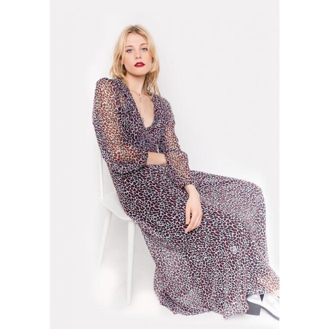 Lily & Lionel leila-70s-dress £200.00 xx