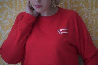 Mutha.hood Sister.Hood Sweatshirt £38 (2)
