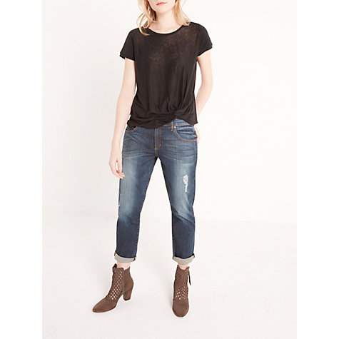 John Lewis AndOr Boyfriend jeans £99