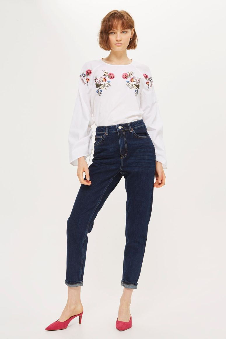 Topshop Mom jeans £40