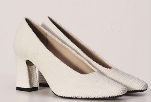 Mango textured shoes £49.99