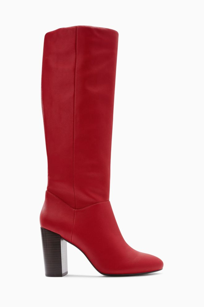 Next Block heel boot £60