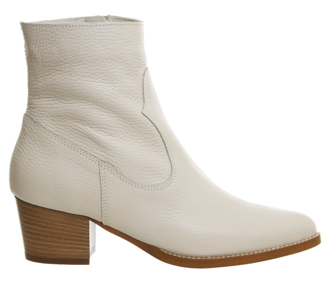 Office Western Boots £53, was £89