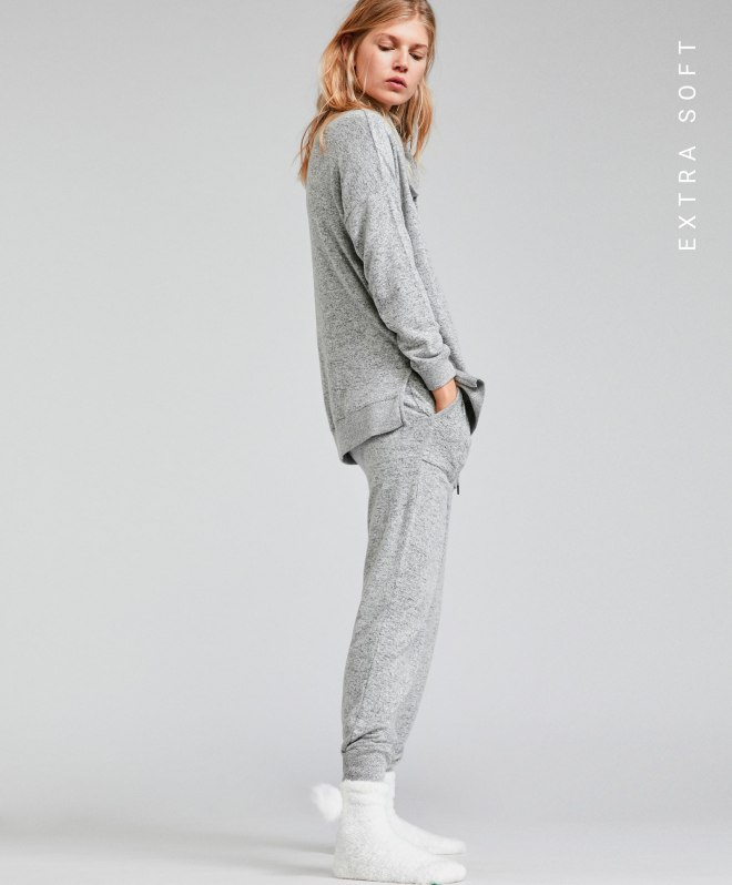 Oysho extra soft trousers £25.99