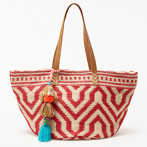 And. Or Jute bag £35