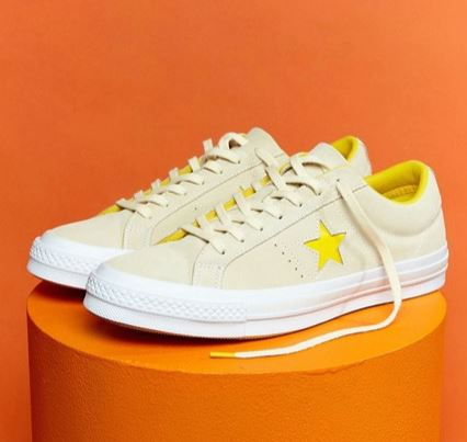 Asos Converse One Star Ox £65