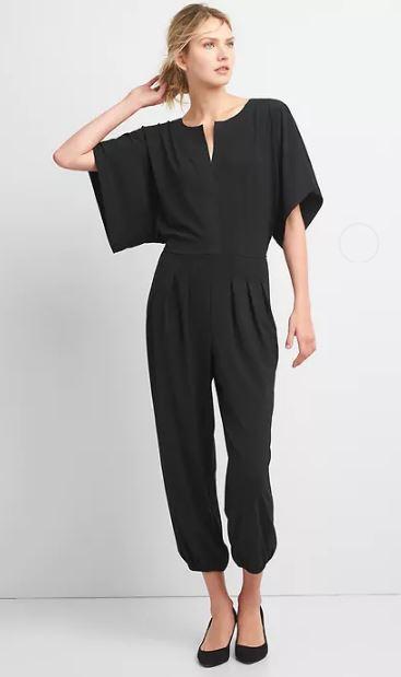 Gap Kimono sleeve Jumpsuit £44.95