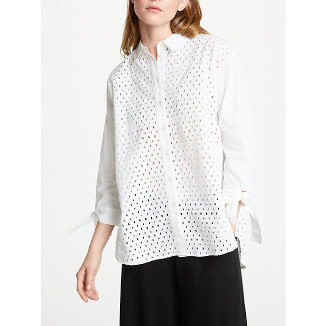 Great Plains shirt £65 loved&found John Lewis
