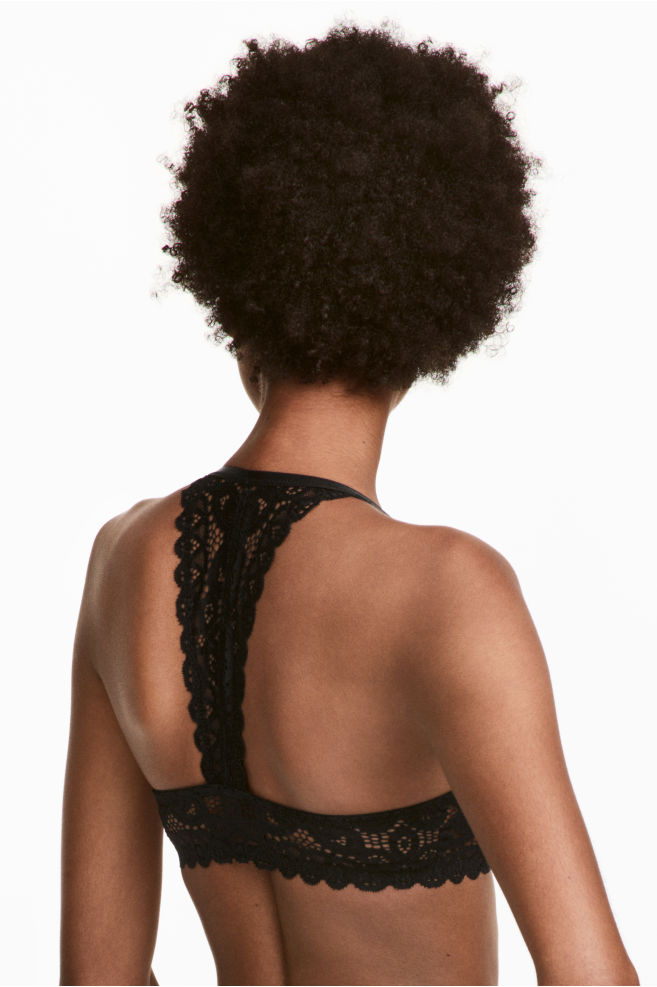 H&M Super push up £17.99