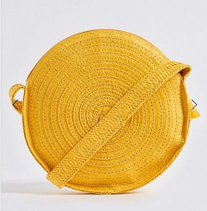 M&S cross body bag £19.50