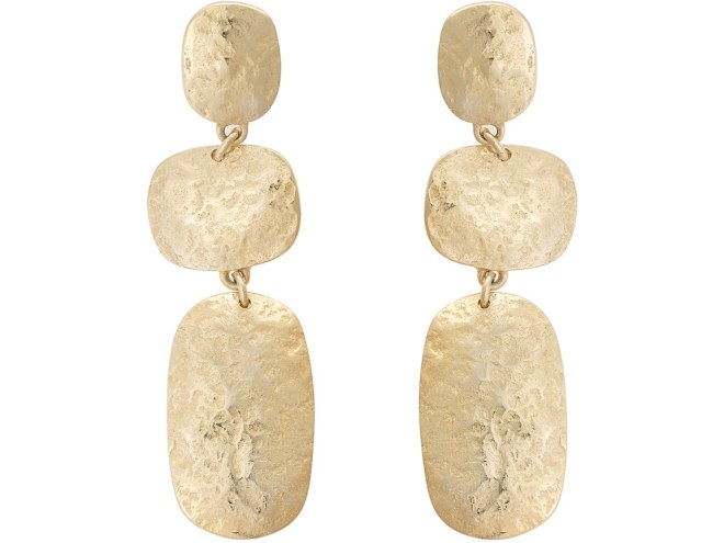Oliver Bonas statement earrings £39