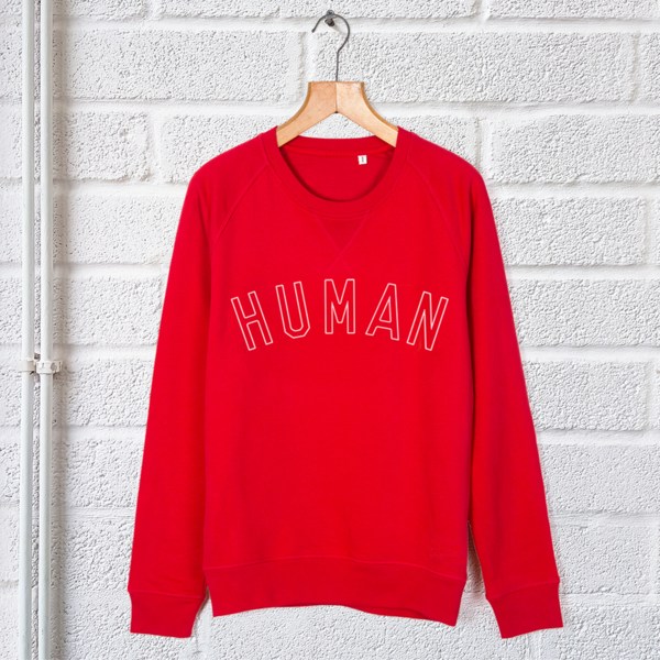 Selfish Mother Human sweatshirt £50