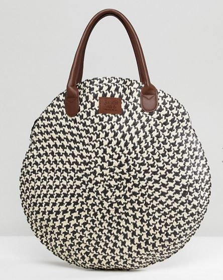 Brixton at Asos round bag £75