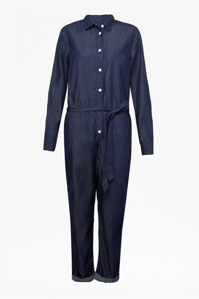 Great Plains darla-lightweight-denim-jumpsuit £75