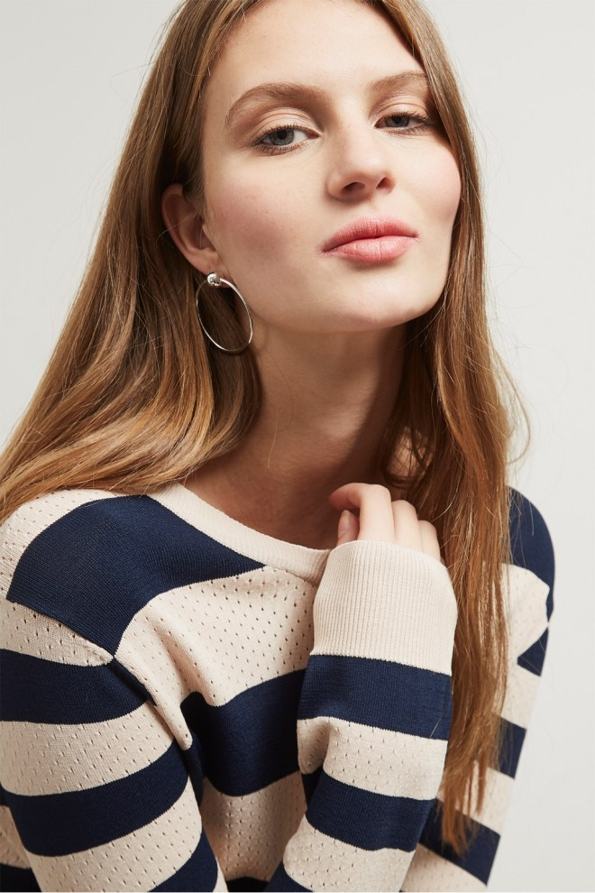 Great Plains ronnie-pointelle-jumper £60