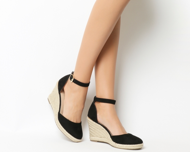 Office Espadrilles £59