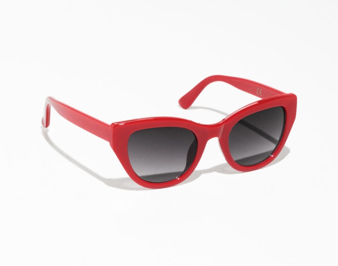 & Other Stories Cat-eye sunglasses £17