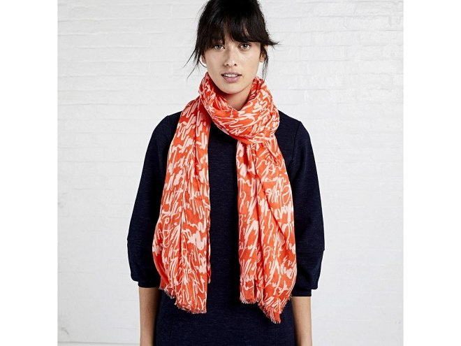 1148404_oliver-bonas_accessories_squiggle-print-scarf-£18, was £28