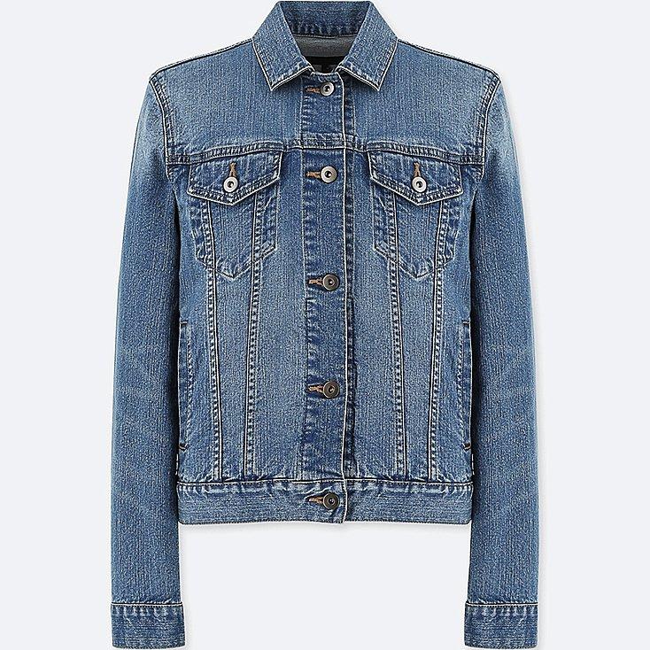 Denim jacket £34.90