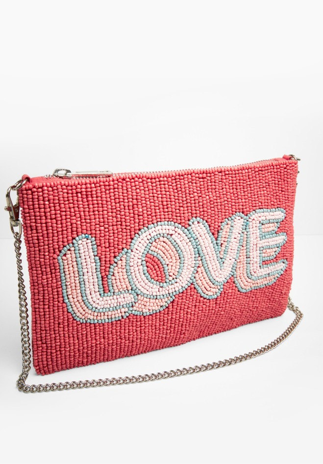 Hush Love clutch £55
