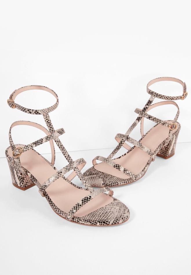 Hush Ludlow sandal £155