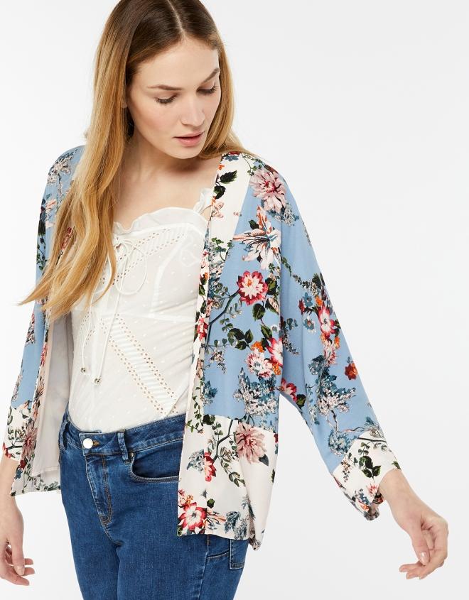 Monsoon Lara jacket £59