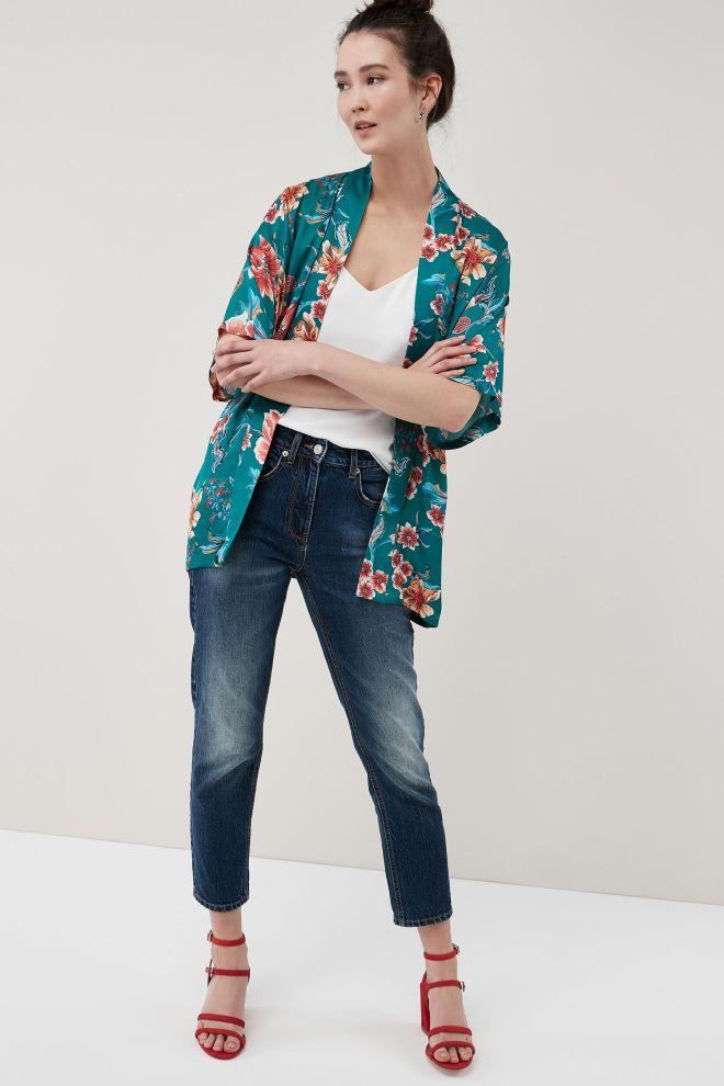 Next kimono £46