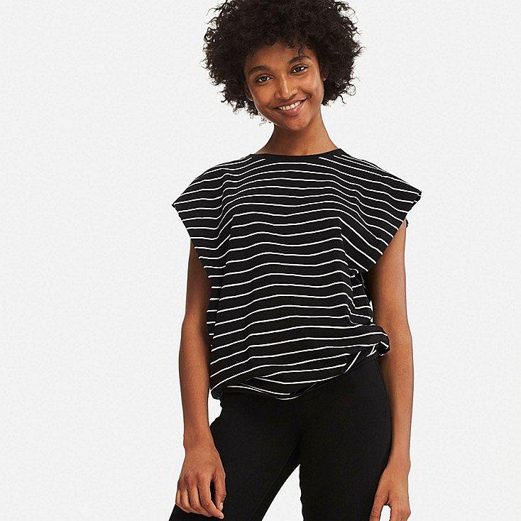 Short sleeve stripe tee £12.90