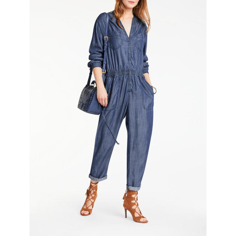 AndOr Carly Jumpsuit £130