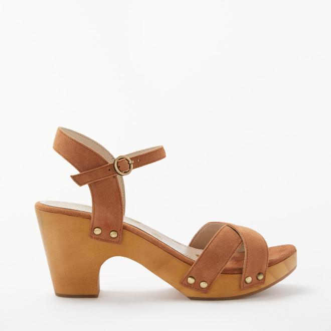 Boden Olivia Clog Sandals £90