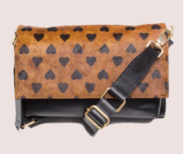 Foundry Versatile Heart Bag £100
