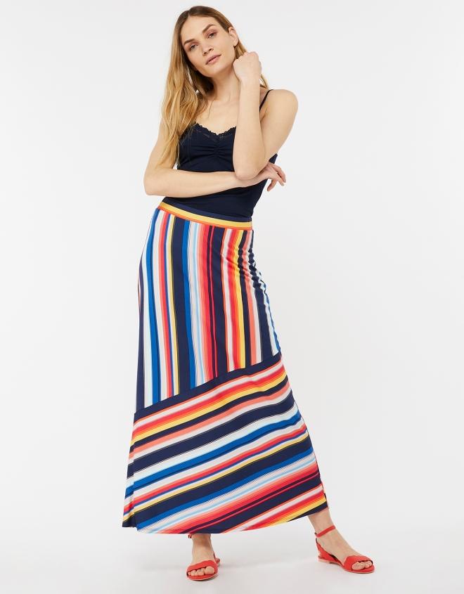 Monsoon Sunshine stripe £45