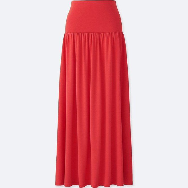 Uniqlo 2 way maxi skirt £19.90