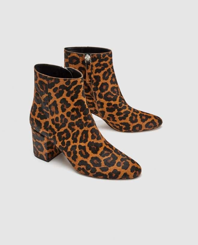 Zara boots £49.99